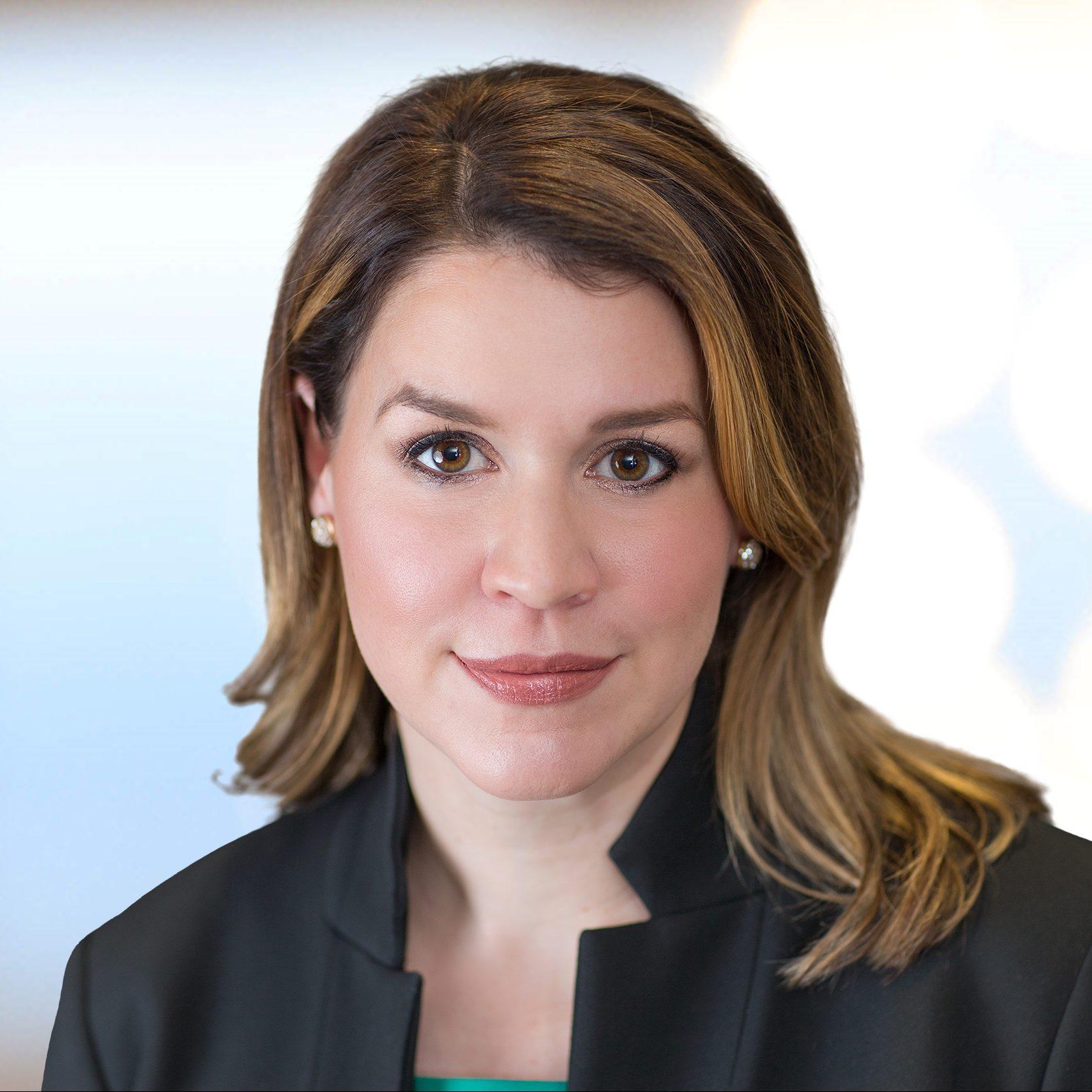 Kristina Supler sworn into NACDL