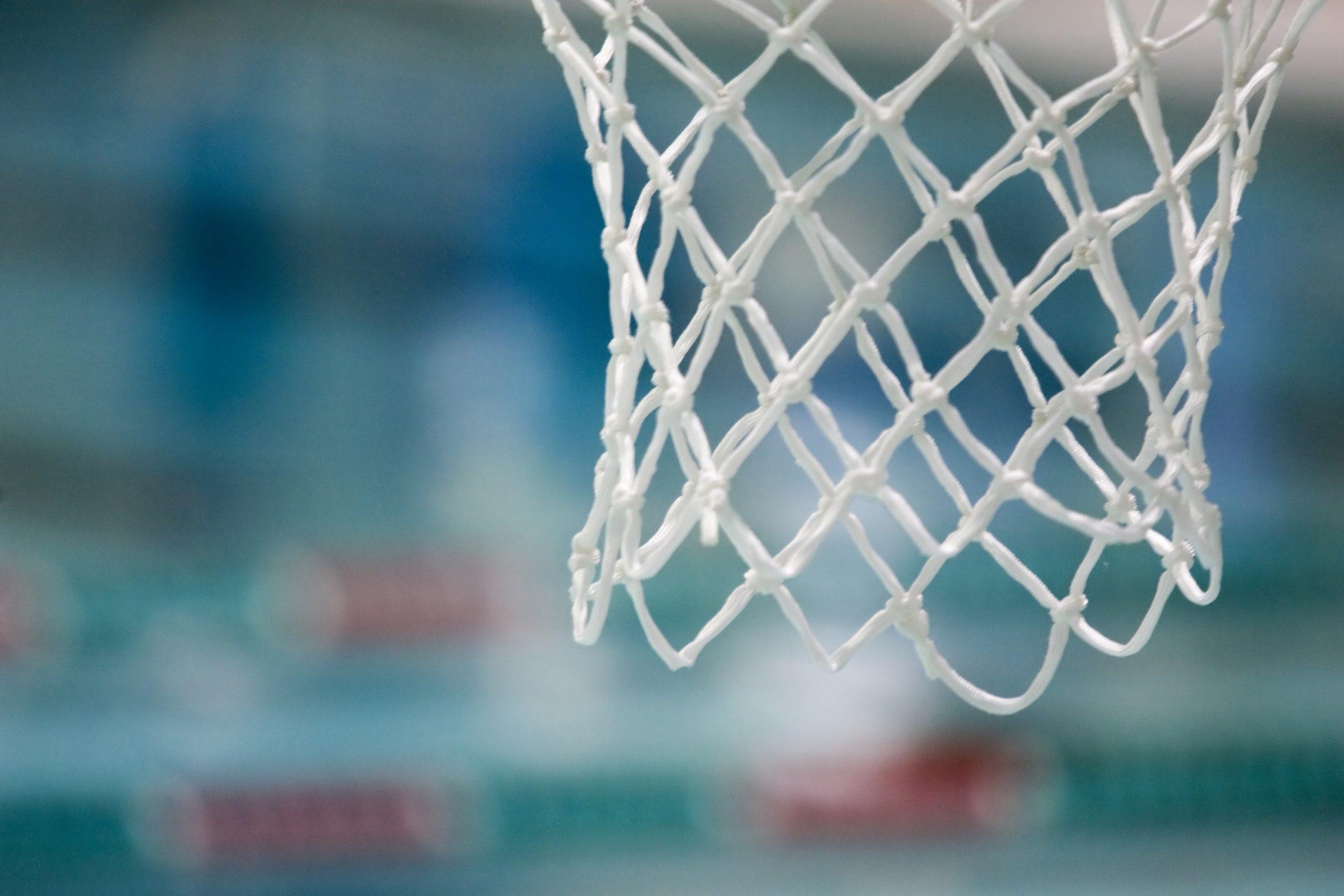 UNC Women's Basketball Net