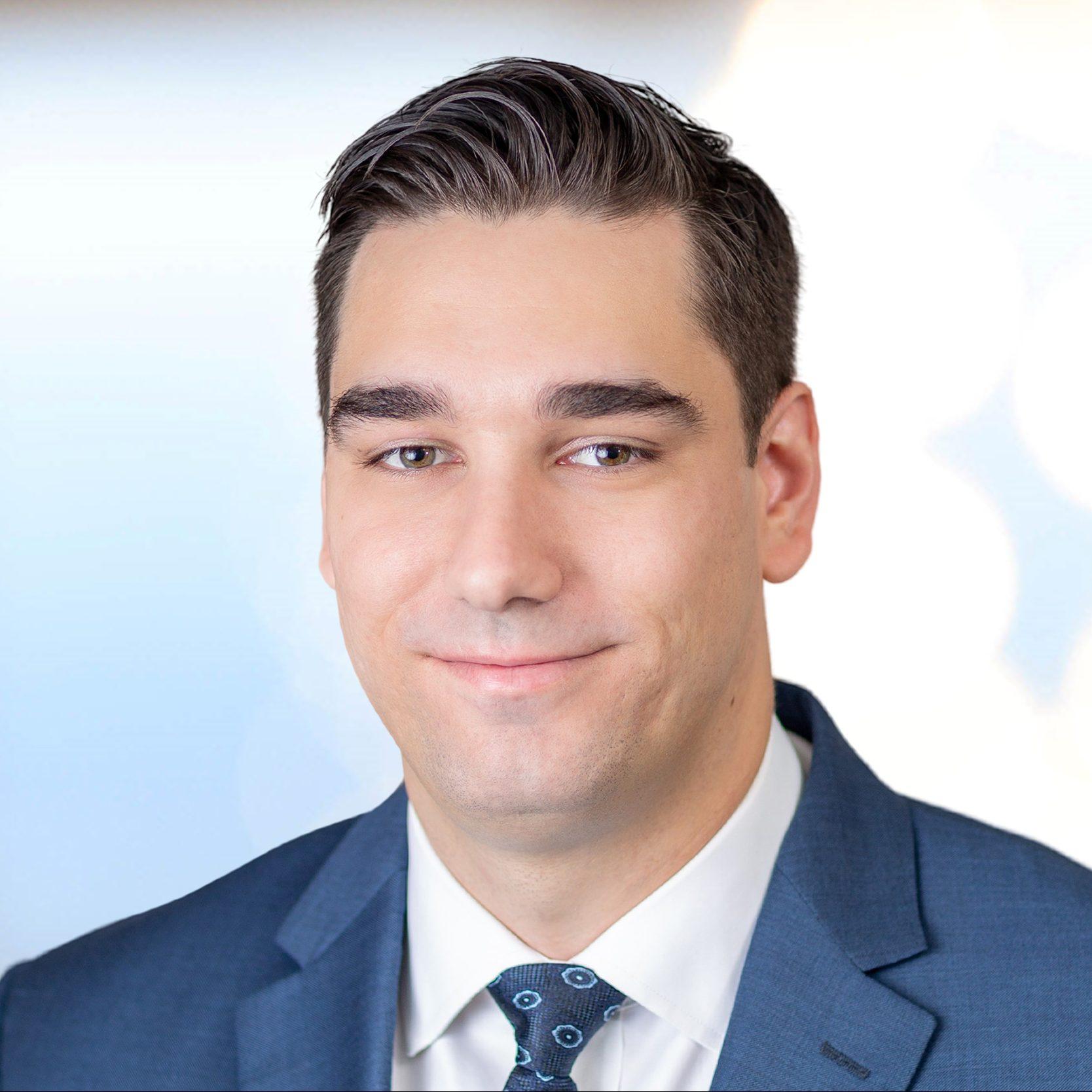 Kyle Stroup, Associate
