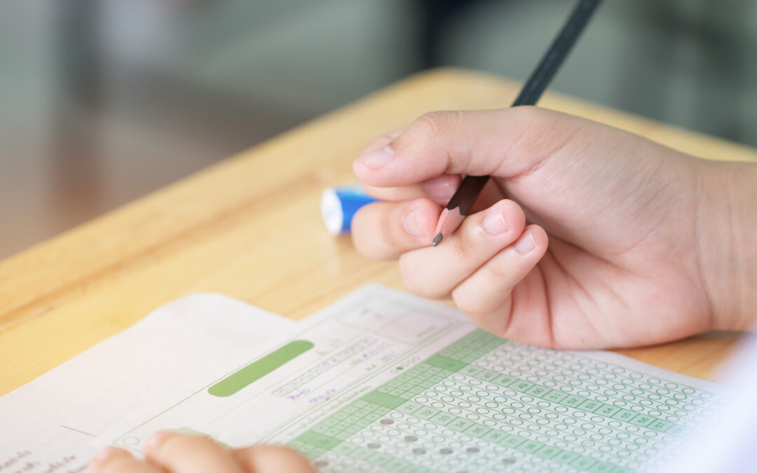 College Board No Longer Offering SAT Subject Tests or Writing