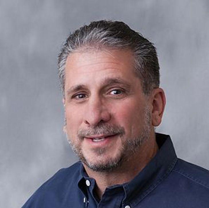 Dr. Jay Berk