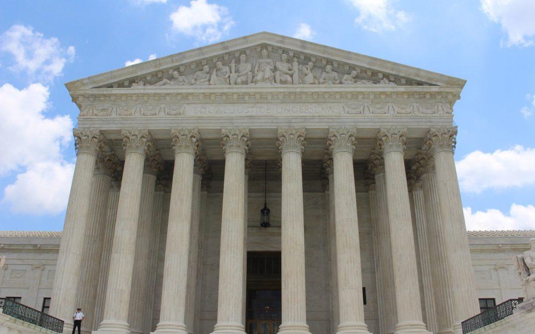 Supreme Court Balances First Amendment Rights of Bird Flipping Student