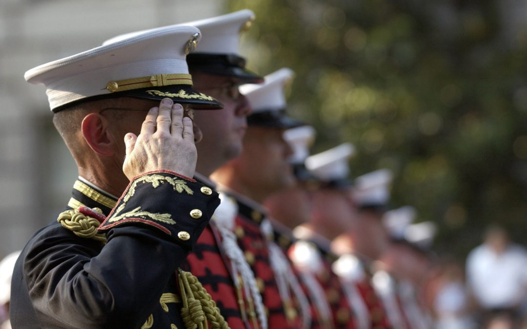 Cheating Scandal Rocks Military Academy at West Point