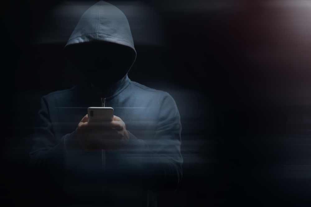 identify anonymous internet users