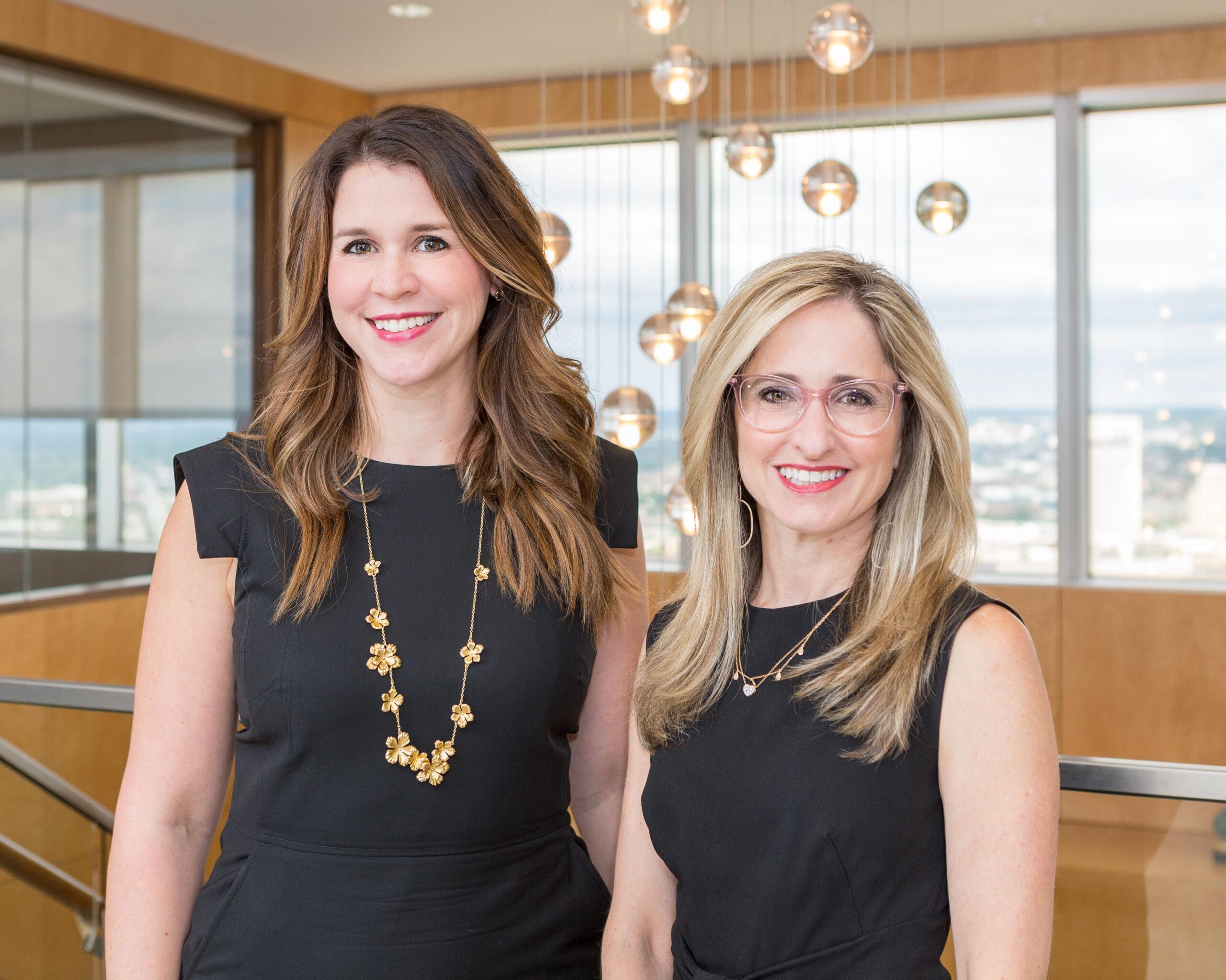 Susan Stone and Kristina Supler Title IX Attorneys
